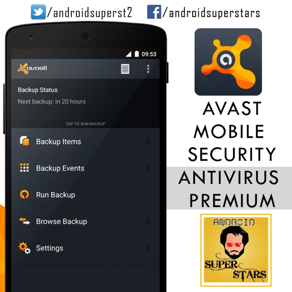 Virus Protector Android Phone