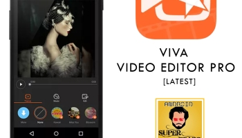 VivaVideo Pro Video Editor v4 4 9 Cracked + MOD APK – ANDROID