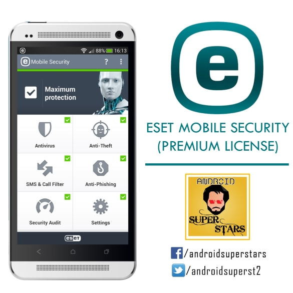 avast android premium license key